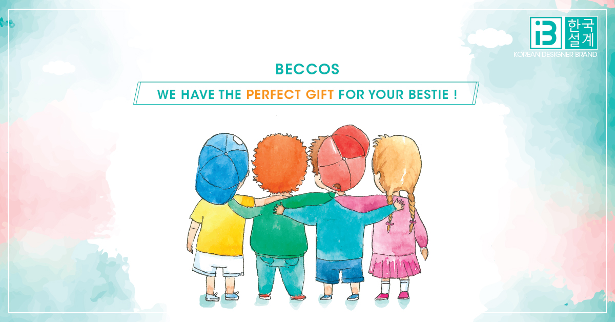Celebrate Your Friends With Beccos This Friendship Day