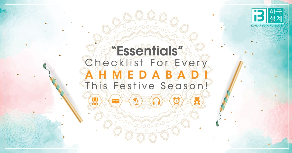 BECCOS checklist for every Ahmedabadi this Navaratri season!