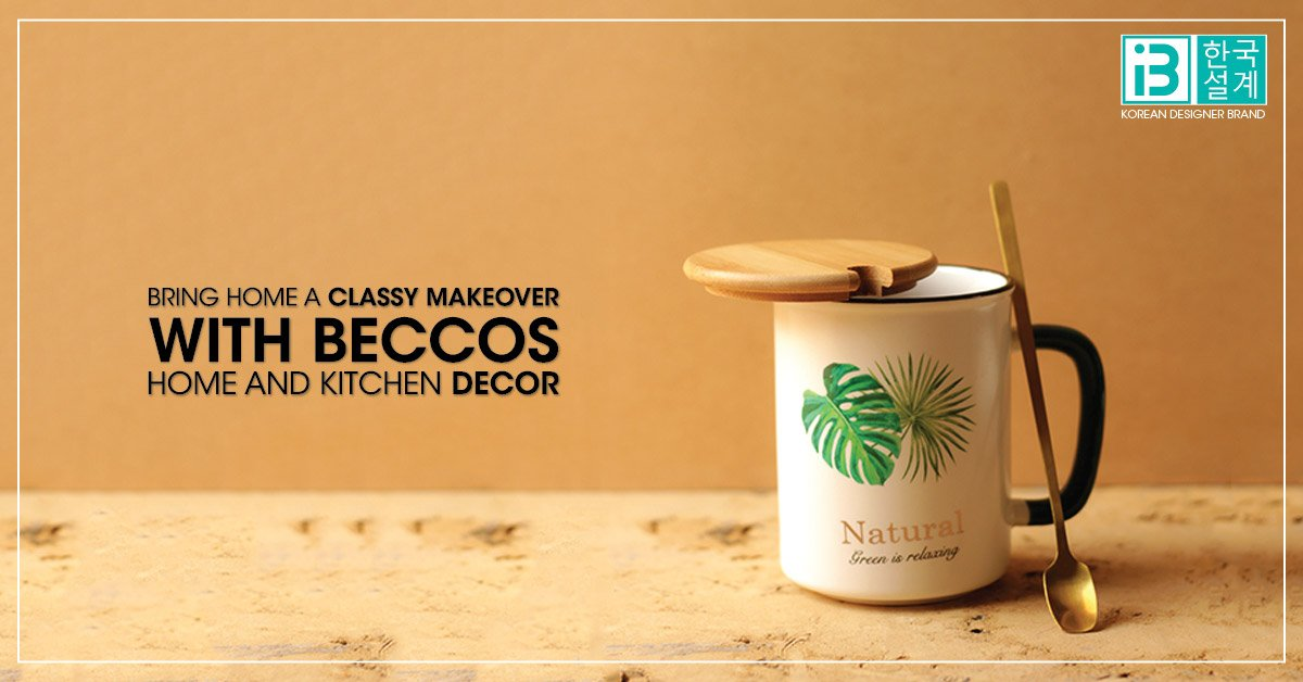 beccos Home & kitchen products