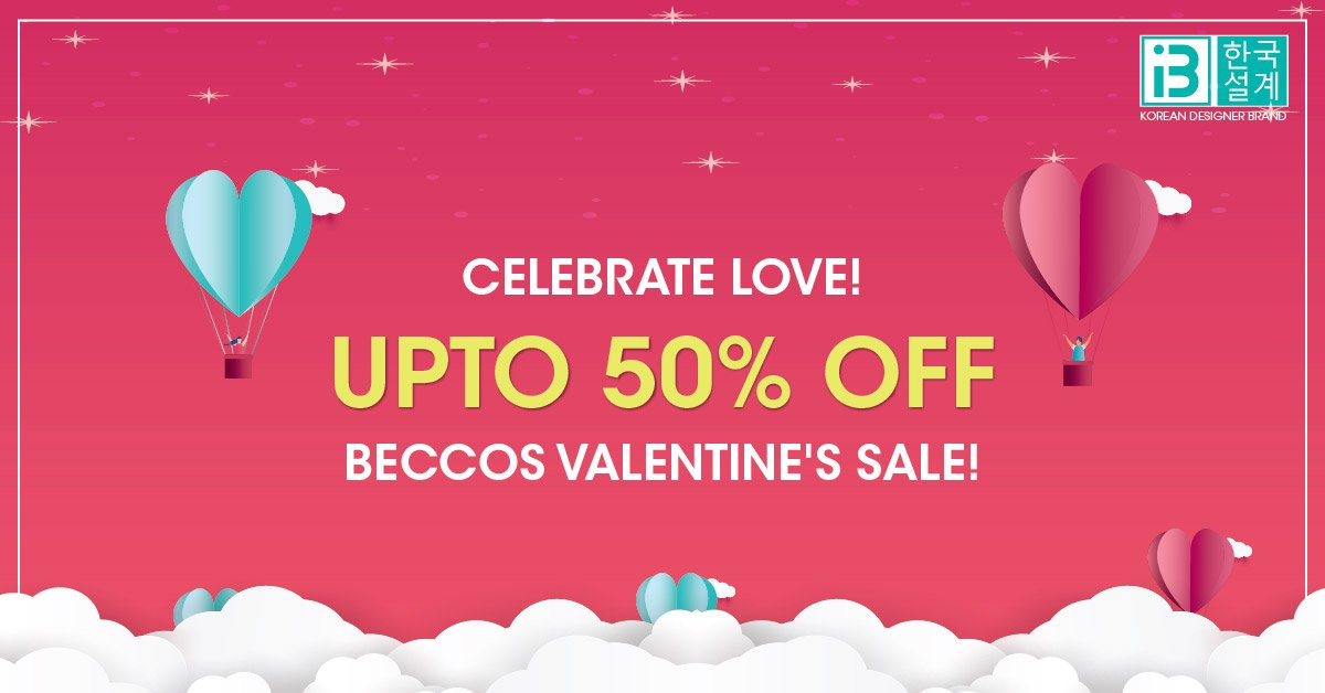 beccos valentine offers